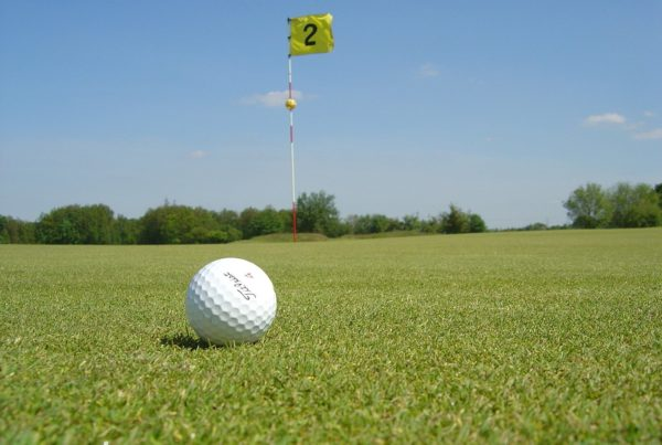 improve your golf this summer
